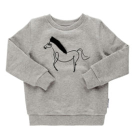 Kinder-Sweater Happy Horse