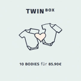 Twin Box 10 Bodies