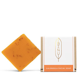 Calendula Facial Soap