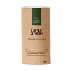 Bio Supergreen Mix