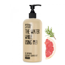 Shampoo Grapefruit Rosemary