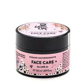 Gesichtscreme Face Care Girls