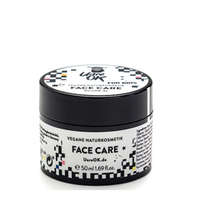 Gesichtscreme Face Care Boys