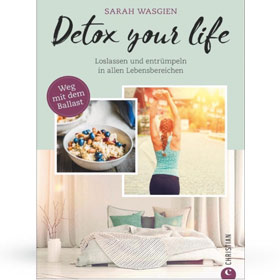 Detox your Life Buch
