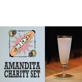 Special 4er Set Box – The Amandita Cocktail