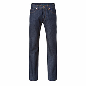 Mens classic jeans – raw one wash