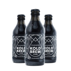 4er Koldbrew Pure