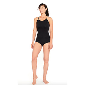 Yoga Body – SOFT BLACK