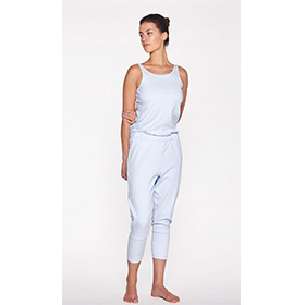 Yoga Jumpsuit Loose – ARCTIC ICE