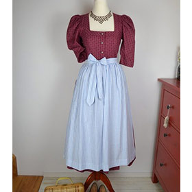 Dirndl Theresia, Gr.36
