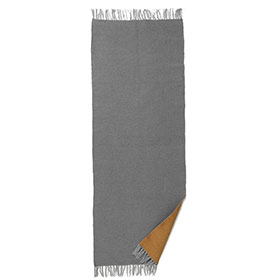 Nomas Rug Teppich, curry large
