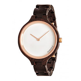 Hinze Sandalwood Watch