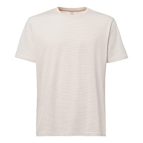 Triple Striped T-Shirt GOTS & Fairtrade