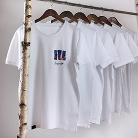 III T-Shirt (limited)