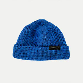 Cropped Beanie Royal
