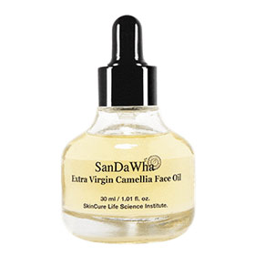 Extra Virgin Camellia Face Oil